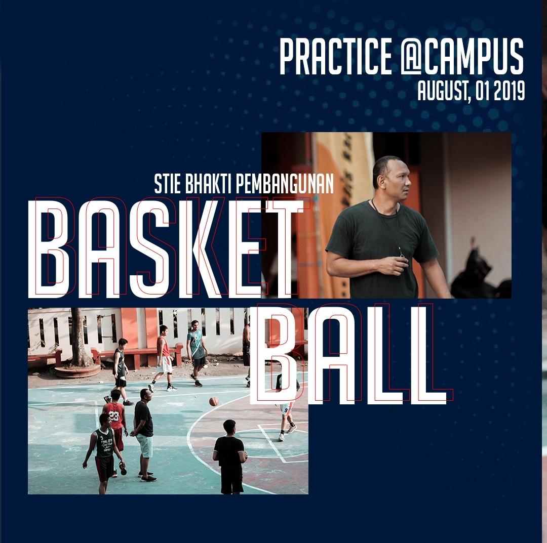 Tim Basket STIE BP