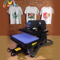 Heatpress 3D baju & casing