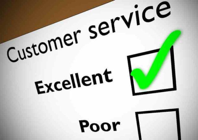 kepuasan pelanggan