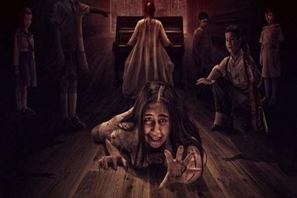 Danur 3: Sunyaruri Jadi Film Horor Indonesia Paling Laris Tahun Ini