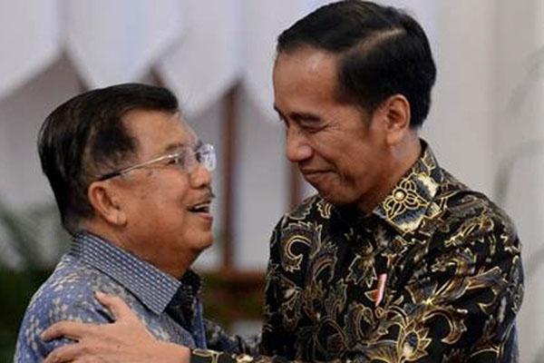 Kontribusi Pemerintahan Jokowi JK Terhadap E-Commerce Positif, Tapi...