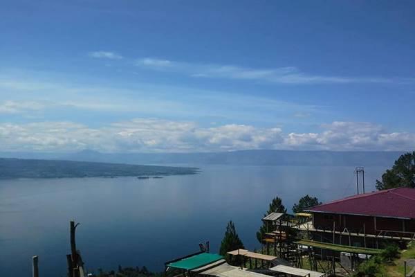 Pembangunan Danau Toba, Pemerintah Pusat Gelontorkan Dana Rp4,04 Triliun