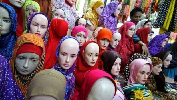 Strategi Bisnis Hijab Biar Sukses, Kamu Sudah Tahu? | STIE BHAKTI ...