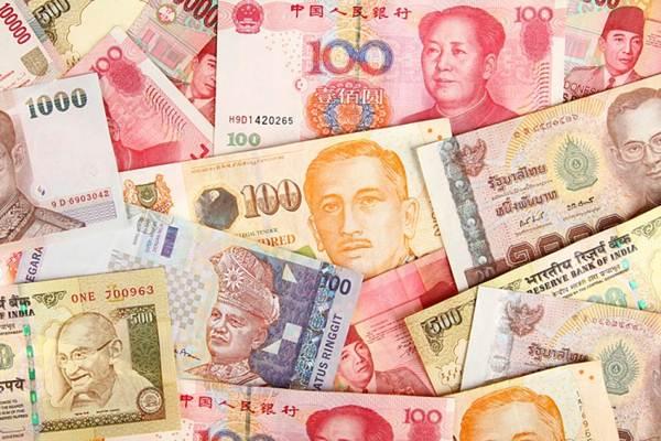 2020, Inilah Mata Uang Asia yang Harus Dicermati