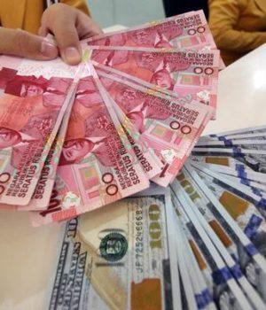 Pasar Optimistis Ekonomi Indonesia Membaik, Rupiah Ikut Menguat