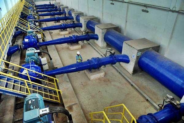 Akses Air Minum & Sanitasi, 27.000 KPSPAMS Segera Terbentuk