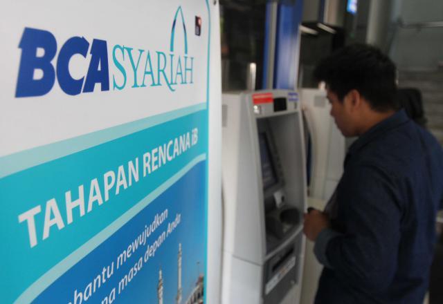 BCA Syariah Tekan Pembiayaan Bermasalah di Bawah 1 Persen
