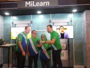 Berkat MiLearn, Kerja Agen Manulife Kian Produktif