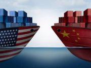 Kesepakatan Dagang AS-China Fase I Tak Berikan Solusi
