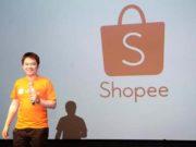 Shopee Catatkan 1,5 Juta Pesanan Per Hari pada 2019