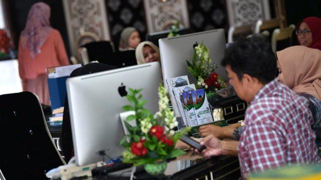 Arab 'Tutup Pintu', Travel Umrah Diminta Reschedule Jadwal Jemaah