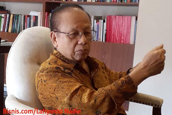 Berkat Sumarlin, Mahasiswa Indonesia Gampang ke Luar Negeri