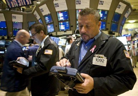 China Pangkas Tarif Impor AS, Bursa Global Serempak Menguat