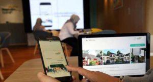 Imbal Hasil Turun, Mandiri Syariah Dorong Nasabah Ambil Kredit