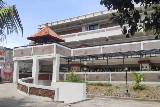 Kementerian PUPR Rampungkan Laboratorium Media Rekam ISI Denpasar