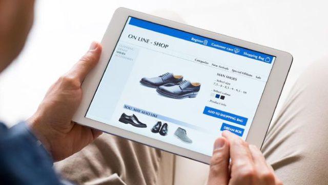 Pembeli Online Indonesia Sebanyak Ini Lho