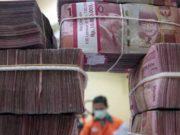 Mata Uang Asia Variatif, Rupiah Menguat Tipis Pagi Ini