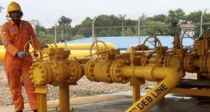 Misi Sulit Harga Gas Industri US$6 per MMBtu