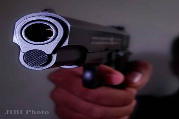 Pelaku Penembakan 9 Orang di Jerman Bunuh Diri