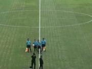 Persib Tekuk PSS Sleman 2-0 di Duel Uji Coba. Ini Video Streamingnya
