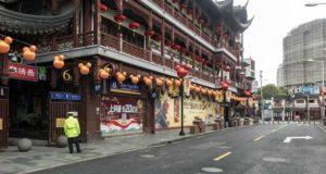 Petani China Diminta Tak Lewatkan Musim Tanam Walau Ada Wabah
