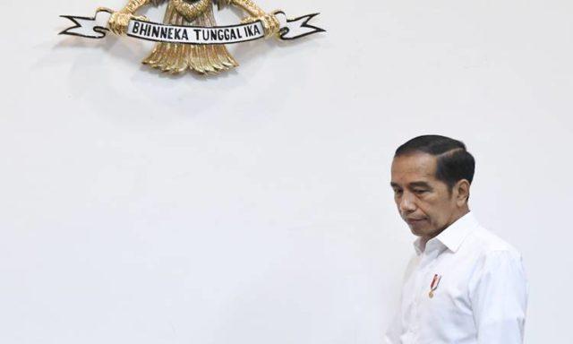 Rakornas Investasi 2020, Jokowi: Modal Asing Sangat Penting bagi Indonesia