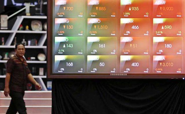 Saham Bank Anjlok, Analis Sebut Investor Khawatirkan NPL