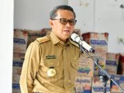 Gubernur Sulsel Imbau Kegiatan Massal Ditunda