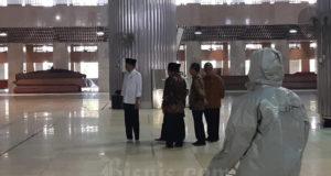 Jokowi Instruksi Pemerintah Daerah Terkait Penanganan Corona
