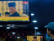 Naiknya Muhyiddin Yassin dan 'Perebutan' Tahta di Putrajaya