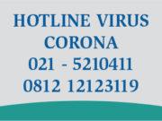 Hotline Virus Corona