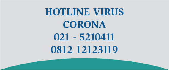 Hotline Virus Corona