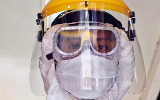 Tes Massal Ampuh Cegah Penyebaran Corona, Asuransi Siap Bantu